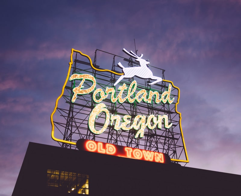 staffing agency portland oregon